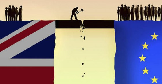 Making sense of the ongoing Brexit stalemate:  Unpredictable setbacks or 'an accident waiting to happen'?