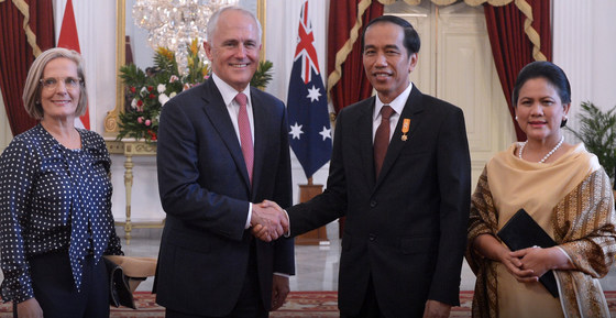 Resilience and Respect: Understanding Indonesia-Australia Relations in the Post-authoritarian Era