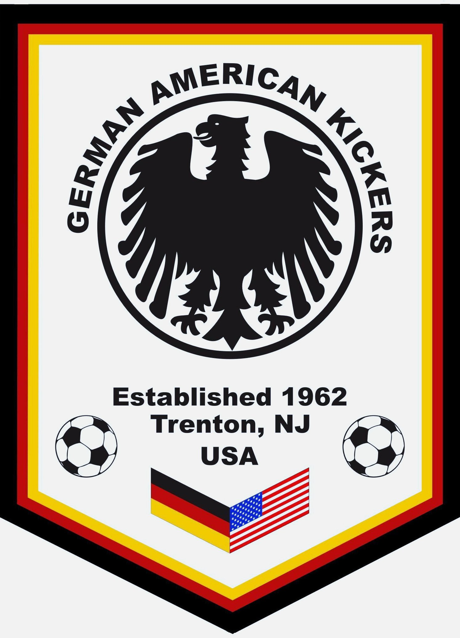 Gak Kickers German American Society Of Trenton Tidyhq