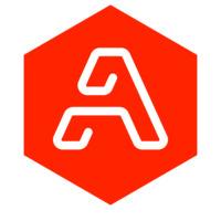 Artifactory logo mark hex orang