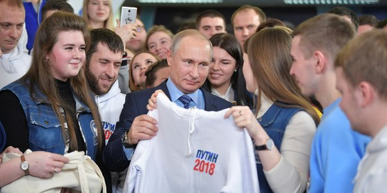 How to read the forthcoming Russian presidential election: Thoughts following a recent visit to Mainland Russia and the Crimean peninsula