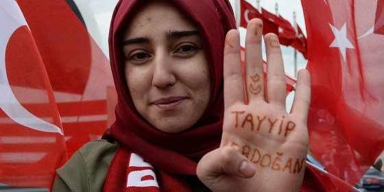 Turkey's long arm and increasing transnational influence in the world