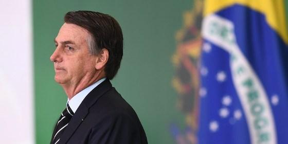 Brazil bolsonaro event image