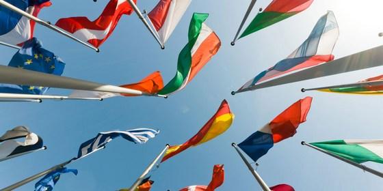 Is International Law International?
