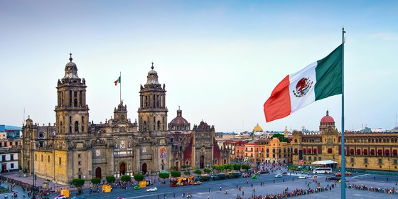 Mexico: A Country in Transformation