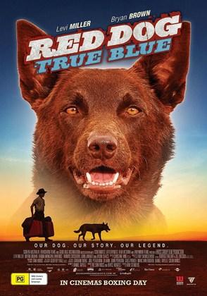 Red Dog True Blue Rating