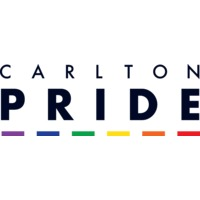 Carlton pride navy 1