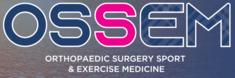 OSSEM - Orthopaedic Surgery Sport & Exercise Medicine
