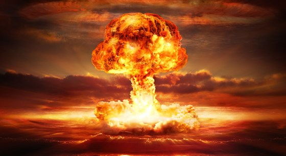 The Serious Threat of Nuclear War