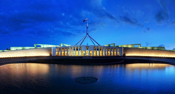 Australia in Today's World –some observations from former PM John Howard