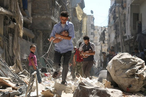 The Prospects of Syria