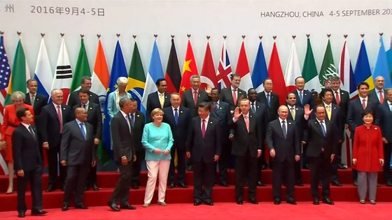 Strategies for Middle Powers: Lessons from the G20