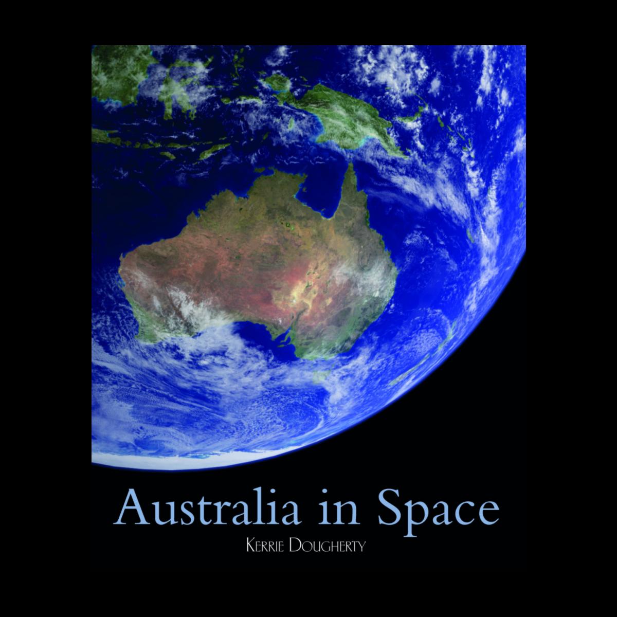 Australiainspace