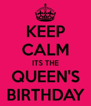 queen birthday Queen's Birthday | Kelmscott Playgroup Inc. | TidyHQ queen birthday