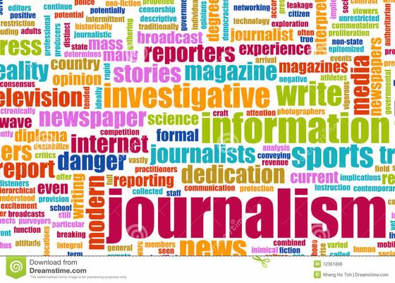 Journalism 12361896