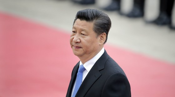 """""""What are Xi Jinping's 'New Era' objectives and what are his strategies for realising them?"""""""