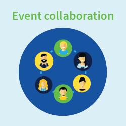 Event collaboration