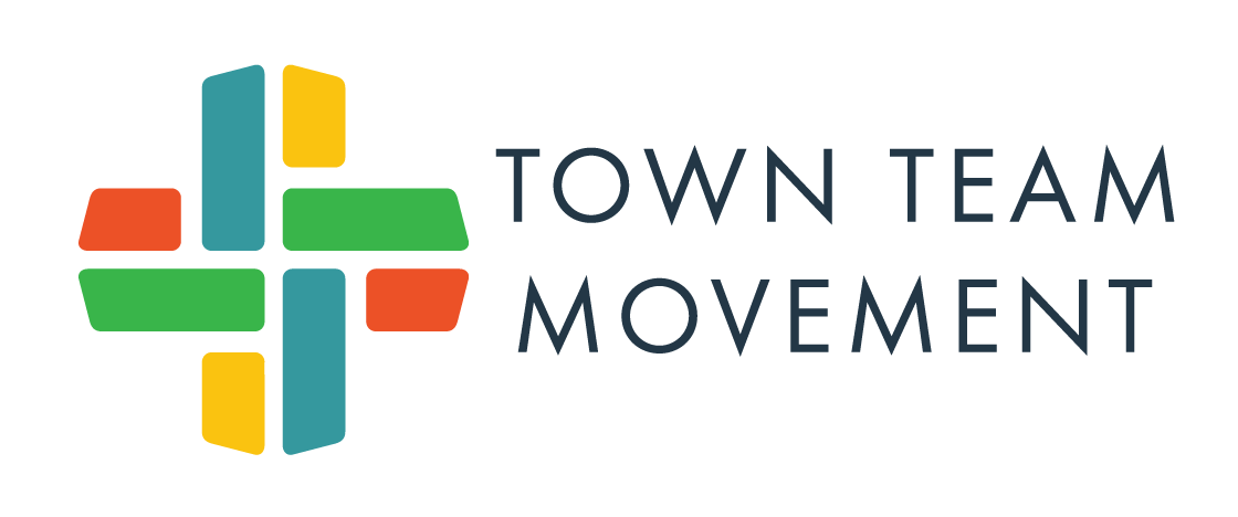 Town Team Movement logo