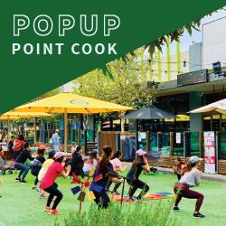 Visit our Point Cook Picnic Park