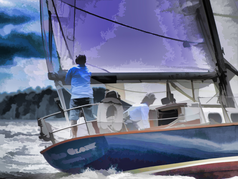 Old glory etysa regatta