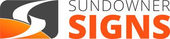 Sundowner Signs