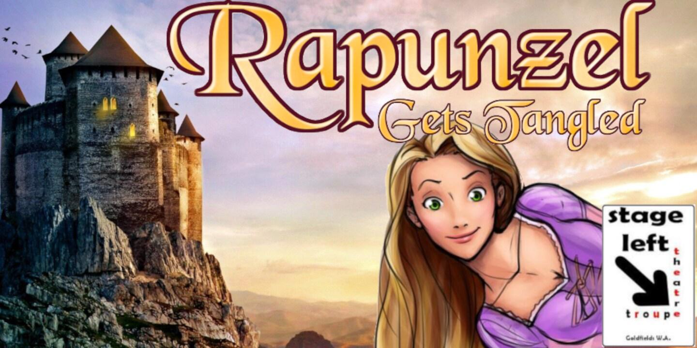 Rapunzel event image