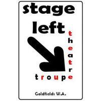 B stage left logo