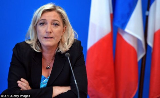 April Event: Panel discussion on the French Presidential Election