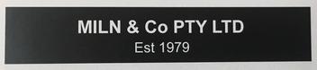 Miln & Co. Pty Ltd