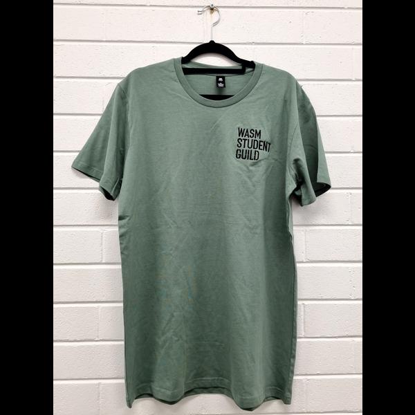 Sage tshirt