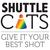 Shuttlecats logo 300