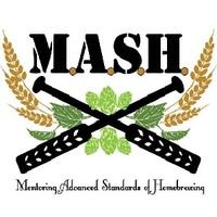 Mash square logo small
