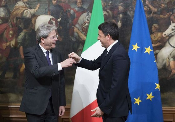 For italian election