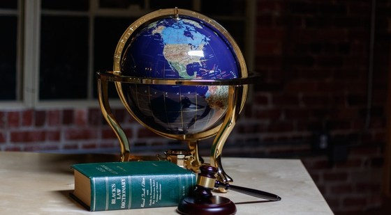 An Outline of International Law