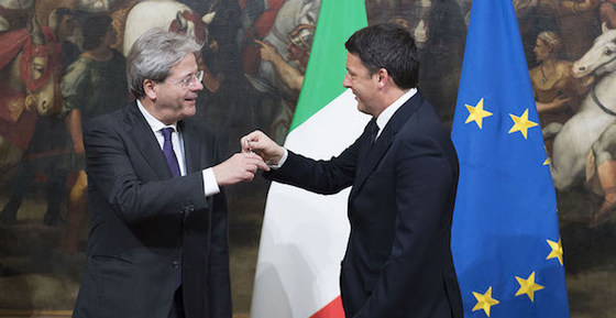 Trump, Brexit and the Italian Referendum: More uncertainty or a new normal?