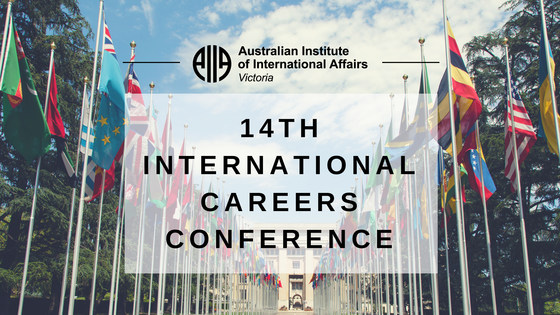 International Careers Conference 2018
