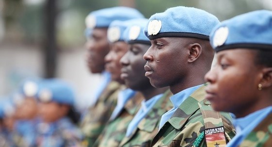 UN Peacekeeping: At an Inflection Point