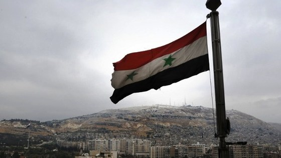 The Syrian Conflict: Current Dynamics and Outlook