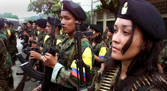 FARC 2.0 and the Future of Colombia's Peace Process