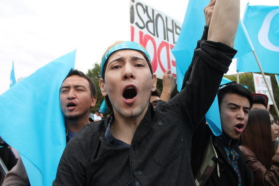 What's Happening to the Uyghurs in China?