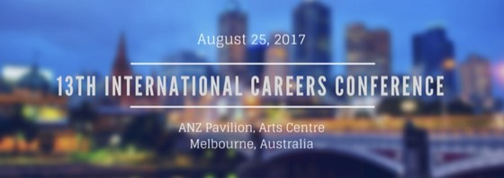 International Careers Conference 2017