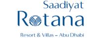 Saadiyat Rotana Logo