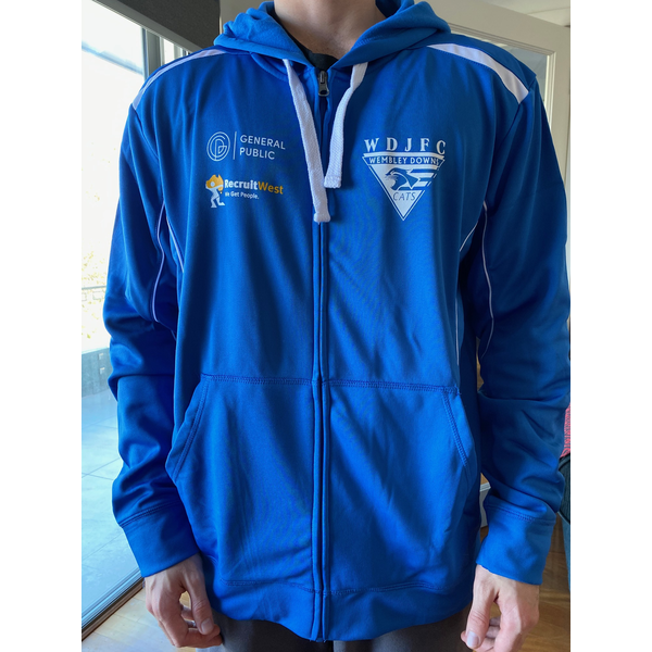 Clubhoodiefront