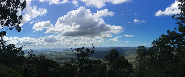 Tamborine view cropped