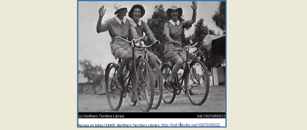 Nurses on bikes resize2