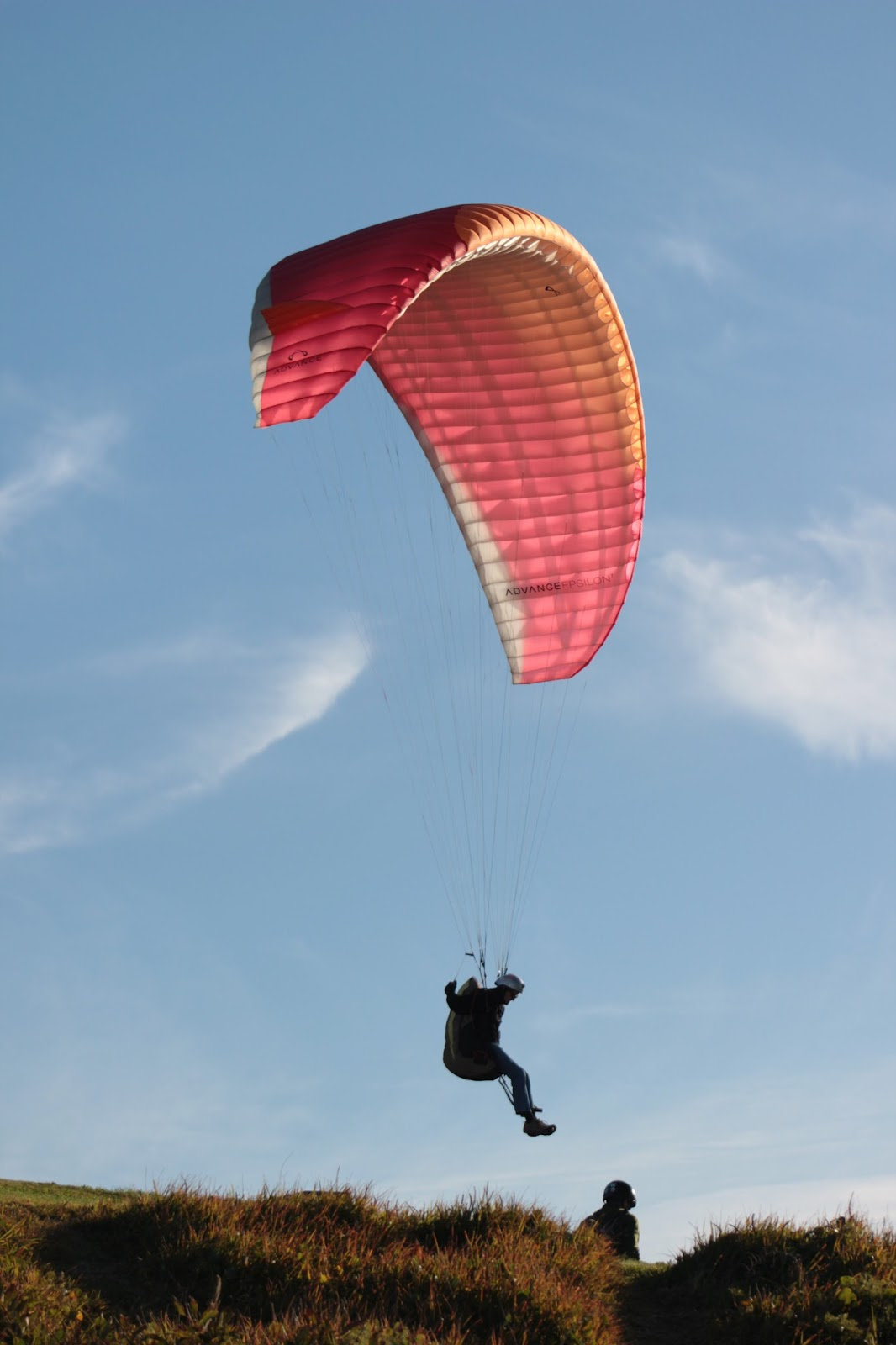 Frequently Asked Questions   Sydney Paragliding and Hang